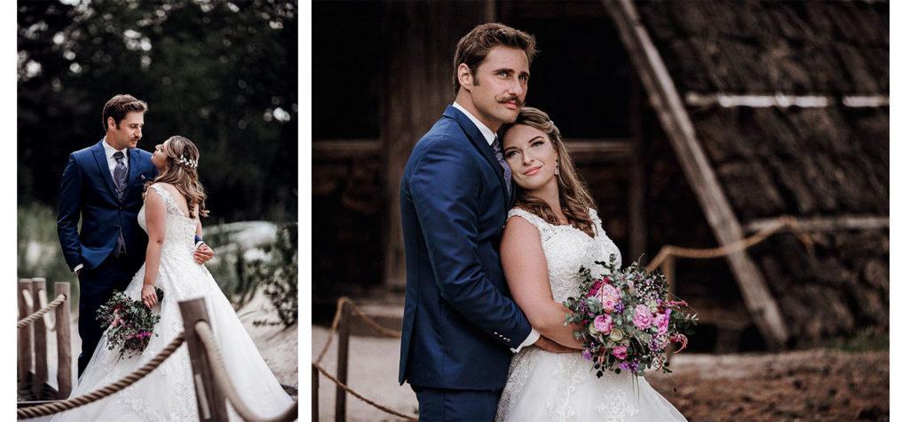 Wie entstehen einzigartige Hochzeitsfotos?