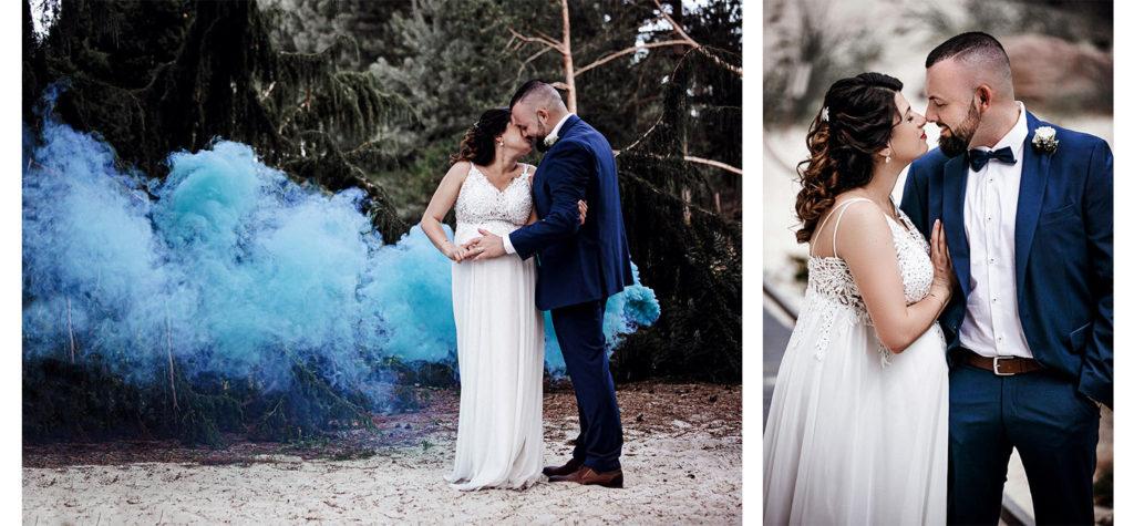 Hochzeitsfotografie Hagen