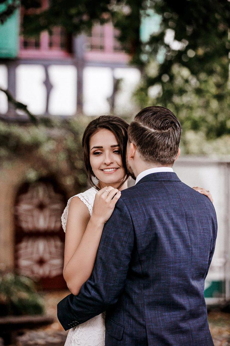 Standesamt Herdecke - Hochzeitsfotograf Hagen